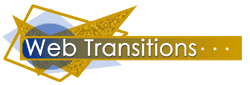 Web Transitions Logo